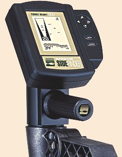cabela 39 s fishin 39 buddy 2255 fish finder ebay