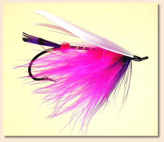 Orchid Spey