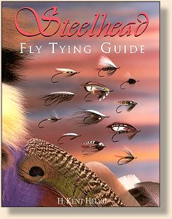 Fran Betters' Fly Fishing Fly Tying and Pattern Guide